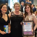 Individualised Service Speaks Volumes at Lake Macquarie Business Awards