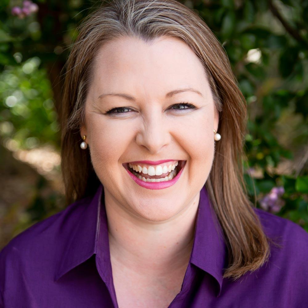 Lauren Haskins, Director & Speech Pathologist | A Growing Understanding