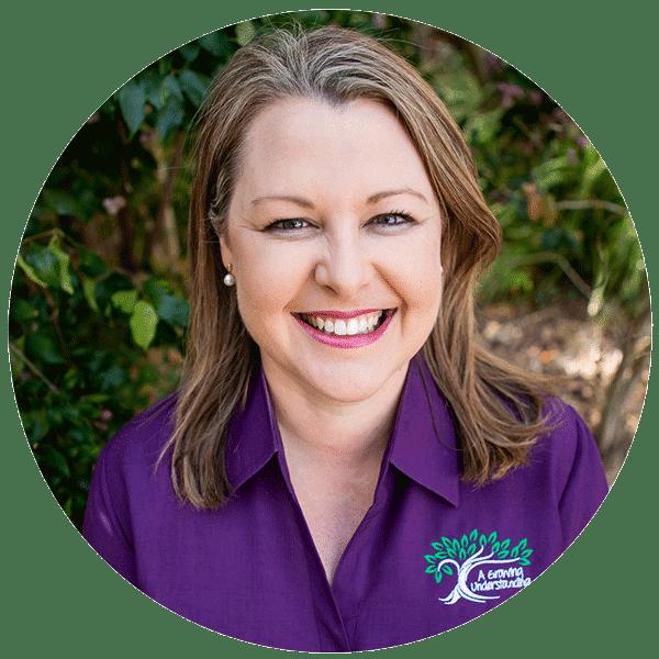 Lauren Haskins Director & Speech Pathologist | A Growing Understanding