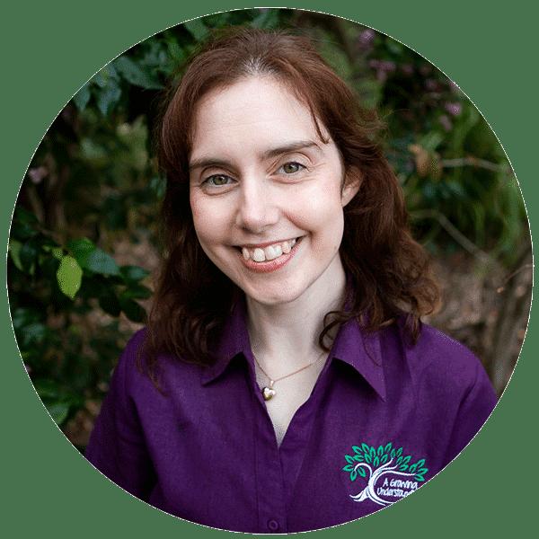 Melissa Roberts Speech Pathologist | A Growing Understanding