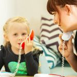 Speech Therapy Home Practice