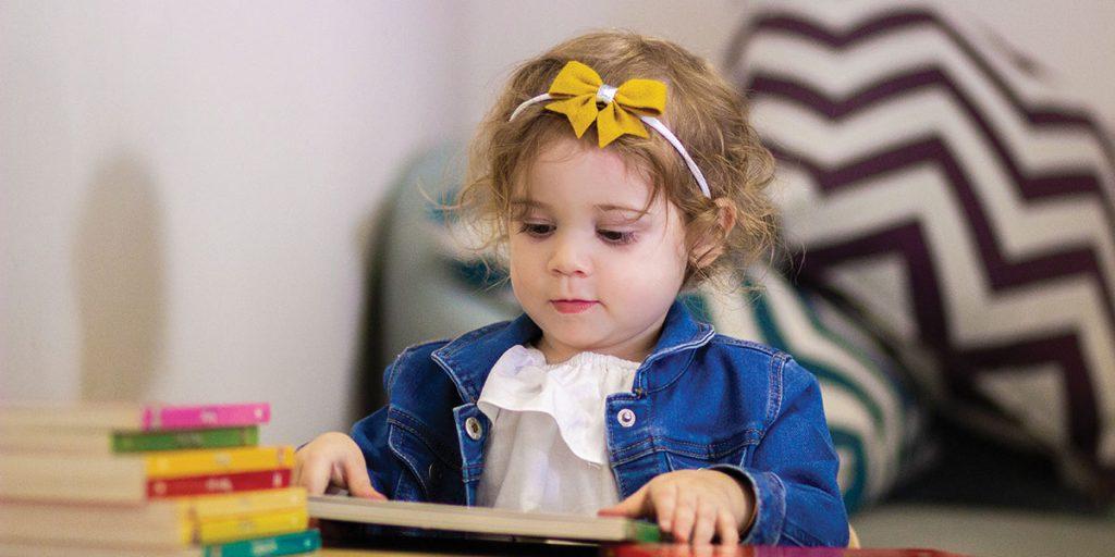Literacy | A Growing Understanding