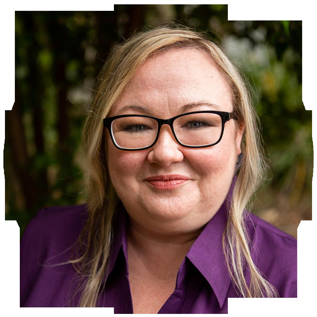 Linda Speech Pathologist
