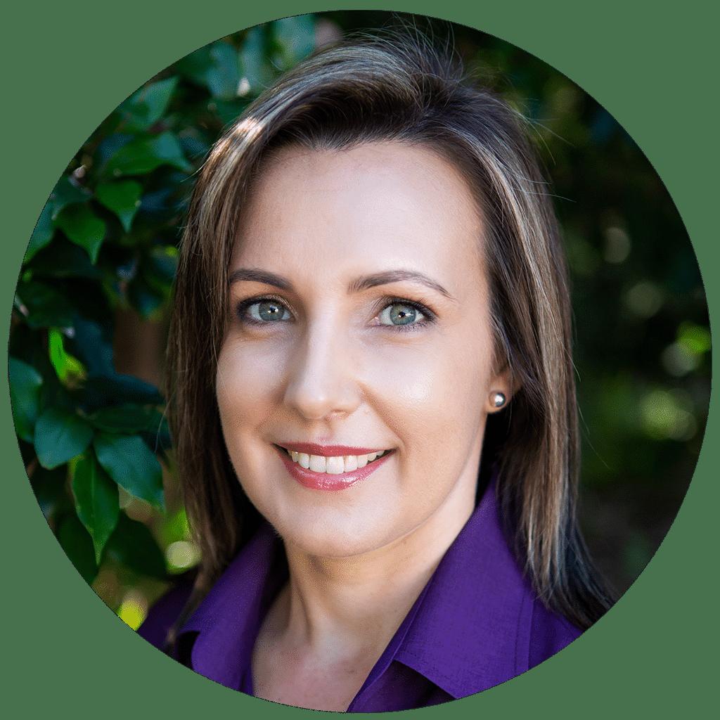 Rebecca Sorokin - CEO   A Growing Understanding
