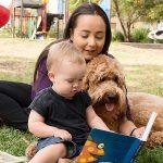Baby's Speech and Language Skills