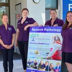 Newcastle Speech Therapy Appointments