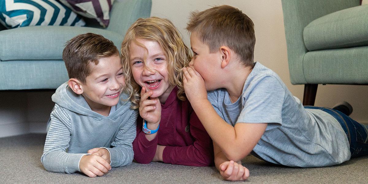 Developmental Language Disorder and ADHD