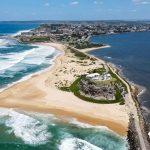 Nobby's Beach, Newcastle | A Growing Understanding