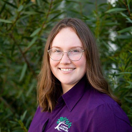 Zoe McCauley Speech Pathologist