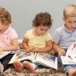 Vocabulary Development Through Books